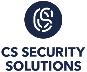 CS Security Solutions Logo
