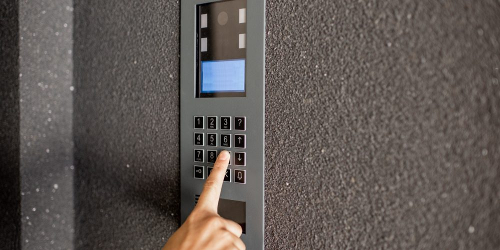 Office Intercom